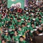 Primera fecha de las corridas Copa Milo junta a más de 5000 jóvenes en Osorno