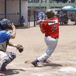Municipalidad de Antofagasta confirmó que el diamante de béisbol seguirá en el Estadio Regional