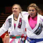 Francisca Florás logra el cuarto puesto en Mundial de Brazilian Jiu-Jitsu