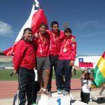 Nuevas medallas para Chile en la segunda jornada de los Judejut 2013