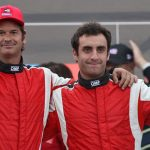 Ramón Torres se quedó con la primera fecha del Rally Mobil 2013