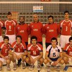 Selección Menor Masculina de Volleyball se coronó campeona del Memorial Suites MIES