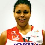 Ziomara Morrison queda fuera de la WNBA y regresa a Chile