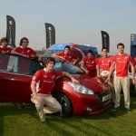 Selección Chilena M-20 se encuentra lista para el Junior World Rugby Trophy