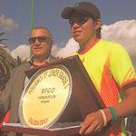 Jaime Galleguillos se coronó campeón en Torneo ITF Junior de Marruecos