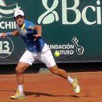 Christian Garín pierde en la semifinal del Futuro Italia 10