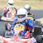 Rancagua recibirá la quinta fecha del Campeonato Regional Metropolitano de Karting