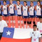 Chile disputará la quinta posición de la Copa Panamericana U18 ante Perú