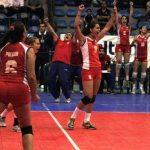 Chile se quedó con el quinto puesto de la Copa Panamericana de Volleyball Femenino U18
