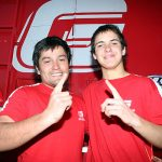 Gas Gas Enduro Racing Team logra dos títulos en el Torneo de Apertura Hare Scramble 2013