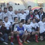 Chile se quedó con el tercer puesto del Junior World Rugby Trophy