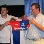 Rugbysta chileno Pablo Huete fue confirmado como titular en el equipo de Sudamérica XV