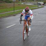Ciclistas temuquenses podrían no viajar al Campeonato Panamericano Junior por falta de recursos