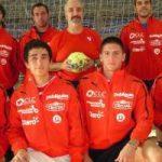 Patricio Martínez, Erwin y Emil Feuchtmann renuncian a la Selección Chilena de Handball