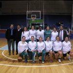 Liga Nacional Femenina Movistar da inicio a su segunda rueda con jornada doble