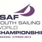 Veleristas nacionales viajan a Chipre para participar en la ISAF Youth Worlds 2013