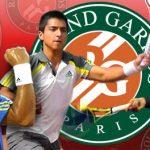 Guillermo Nuñez y Christian Garín avanzaron a cuartos de final de Roland Garros Junior