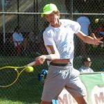Nicolas Jarry y Christian Garín siguen avanzando en el US Open Junior