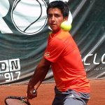 Guillermo Nuñez y Christian Garín avanzan a segunda ronda de Roland Garros Junior