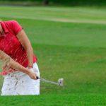 Paz Echeverría terminó en el puesto 44 del Pure Silk-Bahamas LPGA Classic