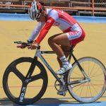 Aranza Villalón logra nueva medalla para Chile en el Panamericano Junior de Ciclismo