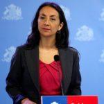 Cecilia Pérez representará al Gobierno en exposición de candidatura a los Panamericanos 2019