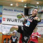 Harald Feuchtmann da a conocer su renuncia a la Selección Chilena de Handball