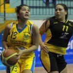 New Crusaders, Boston y Colegio Los Leones buscarán su lugar en las semifinales de la Liga Femenina Movistar