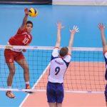 Chile jugará ante México por el puesto 13 del Mundial de Volleyball Masculino U19