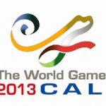 Resultados chilenos en los World Games 2013 (Jueves 1 de agosto)