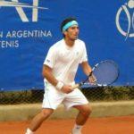 Ricardo Urzúa se instaló en semifinales del Futuro 23 de Egipto