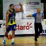 Municipal Quilicura es el primer equipo en clasificar a los cuartos de final de la Libcentro Movistar