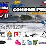 Este jueves 15 comienza a disputarse la cuarta fecha del Circuito Nacional de Stand Up Chileno