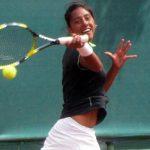 Daniela Seguel avanzó a octavos de final en ITF 25K de Saint Malo