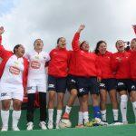 Chile avanza a la segunda ronda del Mundial de Fútbol Calle