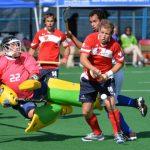 Chile buscará quedarse con el quinto puesto de la Copa Panamericana de Hockey Césped