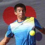 Jorge Aguilar se instaló en las semifinales del Futuro 22 Italia