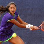 Leonardo Farkas anunció donación de 2 millones de pesos a tenista Daniela Seguel