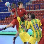Chile obtuvo el puesto 24 del Mundial Juvenil Masculino de Handball