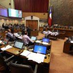 Senado aprobó el proyecto de ley que crea el Ministerio del Deporte