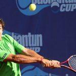 Christian Garín y Bastián Malla avanzaron a la siguiente ronda del Challenger de Rio de Janeiro