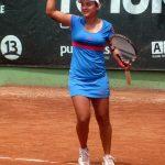 Cecilia Costa avanzó a semifinales en ITF de La Paz