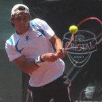 Tenistas chilenos tuvieron una jornada positiva en el Circuito Future de Tenis Internacional