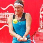 Koch, Costa, Olivares y Martinich avanzaron a la segunda ronda del ITF de Santa Cruz