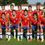 Selección Chilena Sub-17 de fútbol femenino empató ante Argentina en su debut por el Sudamericano