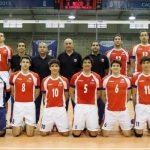 Selección Chilena de Volleyball viajará a Colombia con sus mejores remaches en busca de cupo mundialista