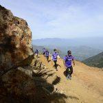 Masiva participación tuvo el Suzuki Climbing Tour en Parque La Campana de Olmué