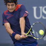 Christian Garín se instaló en los cuartos de final del US Open Junior