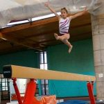 Ocho gimnastas representarán a Chile en el Mundial de Amberes