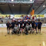 Chile se quedó con el sexto lugar del Mundial Sub 20 Hockey Patín Varones
